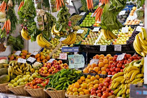 Philosophy Fruit Stand by A Touchy Subject Spain By Mike Randolph