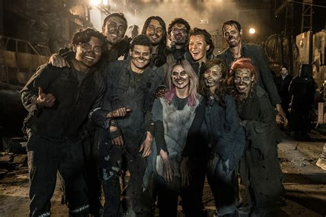 film seri resident evil alodia ashley gosiengfiao play zombies in final resident