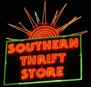 Southern States Mba Review by Southern Thrift Store Vintage Second Clothing