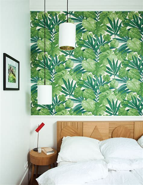 Home Wallpaper Decor by Trend Alert Home Decor With Wallpaper
