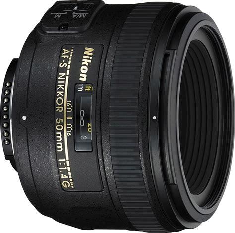 Best Seller Nikon Af Nikkor 50mm F 1 8d Lens nikon af s nikkor 50mm f 1 4g lens xcite alghanim electronics best shopping