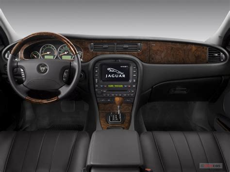 Car Dashboard Types by 2008 Jaguar S Type Pictures Dashboard U S News World