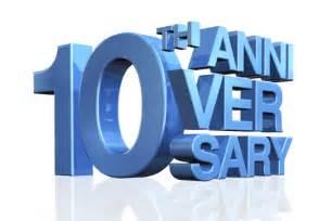 triplest triplest celebrates 10th anniversary