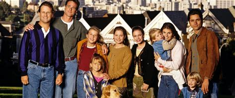 the cast of full house full house reboot is officially happening and here are the details abc news