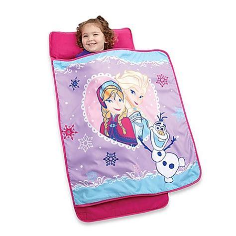 Disney Store Nap Mat - disney 174 quot frozen quot sisterly toddler nap mat buybuy baby