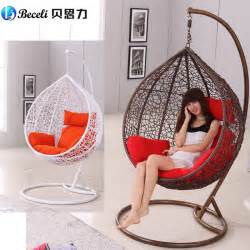 Swing Chairs Indoor 2015 Hanging Basket Rattan Chair Bird S Nest Leisure Chair