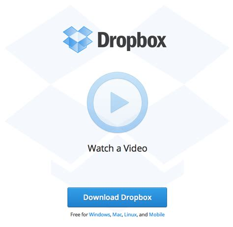 dropbox zendesk 25 epic exles of well designed applications for
