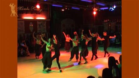 mambo swing show dance mambo swing fin curso 30 jun youtube