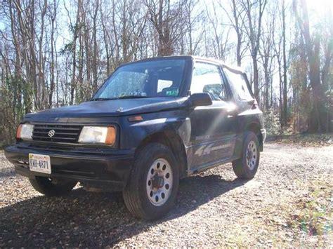 1995 Suzuki Sidekick Specs Jsssss07 1995 Suzuki Sidekick Specs Photos Modification