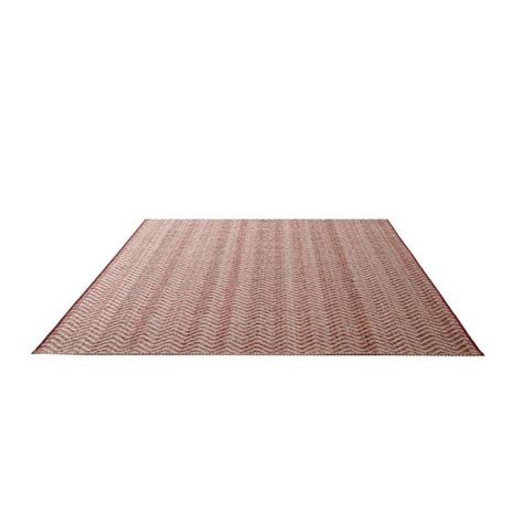 Tapis Home Spirit by Tapis Home Spirit Sirocco Cerise 200x290
