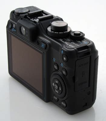 canon g10 canon powershot g10 review digitalcamerareview