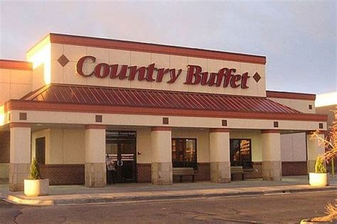 country buffet in denver reaches the end of the line
