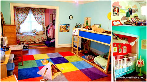 shared bedroom ideas for kid girl decolover net 6 tips on how to make room sharing enjoyable and practical