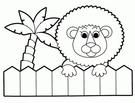 baby animals coloring pages games coloring pages of animals and their babies coloring home