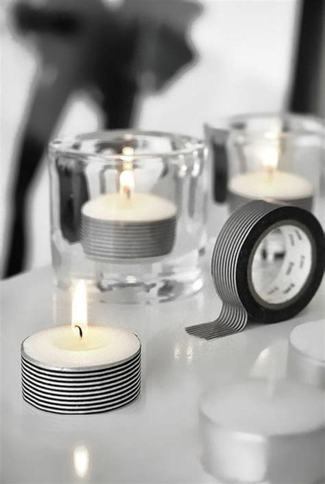 teelichter glas 1001 inspirierende ideen einige ausf 252 hrliche