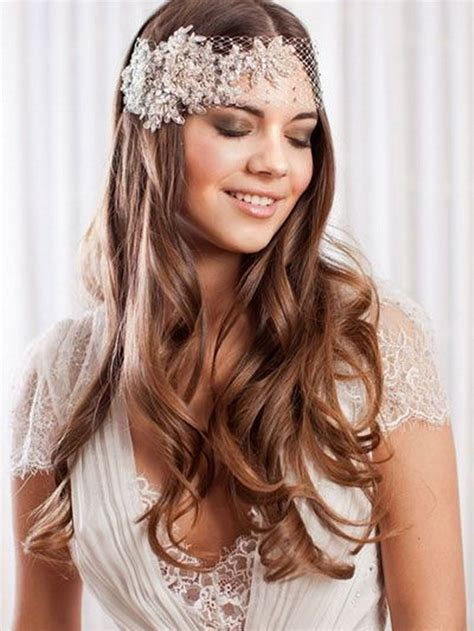 Wedding Styles With Bangs by Top 21 Bridal Hairstyles With Fringes Hairstyles For