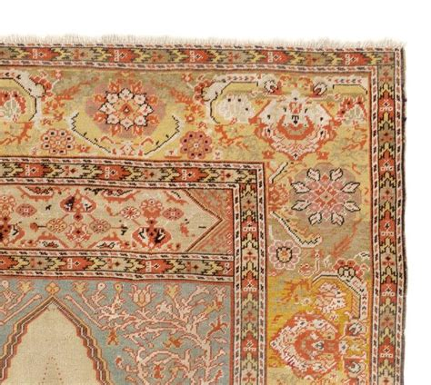 islamic prayer rugs for sale antique ottoman ghiordes prayer rug for sale at 1stdibs
