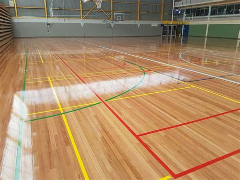 Ace Floors by Ace Floors Coatings Vic Range Of Fiba Din And