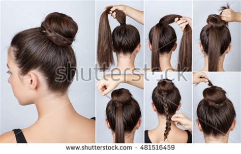 hairstyle stock images, royalty free images & vectors