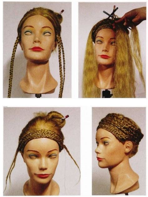 how to do roman hairstyles ancient roman hairstyles immodell net
