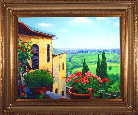 frame paintings