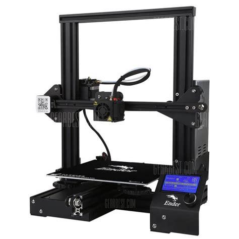 Ender 2 3d Printer ender 3 im test preiswerter 3d drucker f 252 r einsteiger