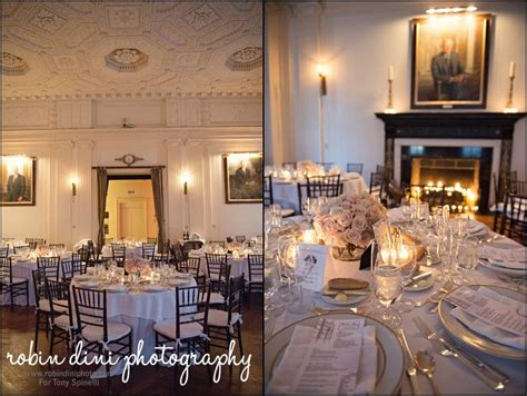 affordable rooftop wedding venues nyc cheap nyc weddings the yale club new york city wedding