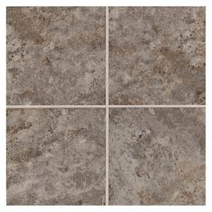 shop american olean bellaire earth beige ceramic floor tile common 12 in x 12 in actual 11