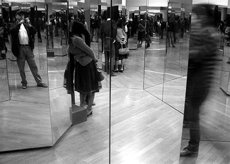 Room Of Mirrors by Room Of Mirrors National Museum Of Modern