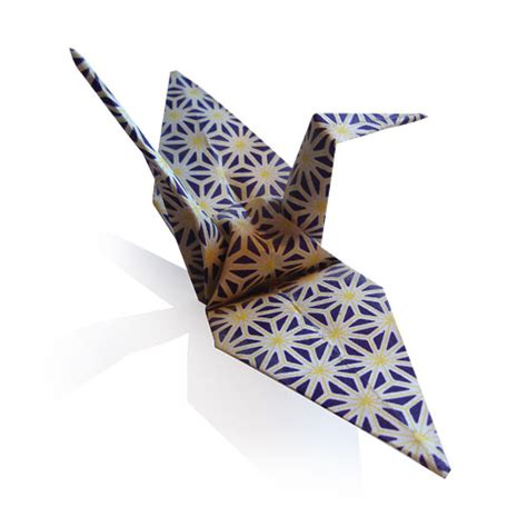 Folding 1000 Paper Cranes - all things ruffnerian a design and more folding