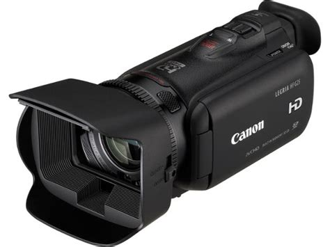 Canon Camcorder Legria Hf G25 canon legria hf g25 camcorder review which