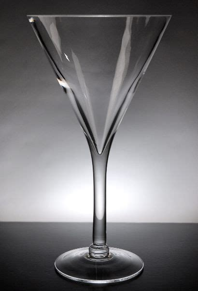 Large Martini Glass Vases Centerpieces by Martini Glass Vases 12 In And The Beast Cast