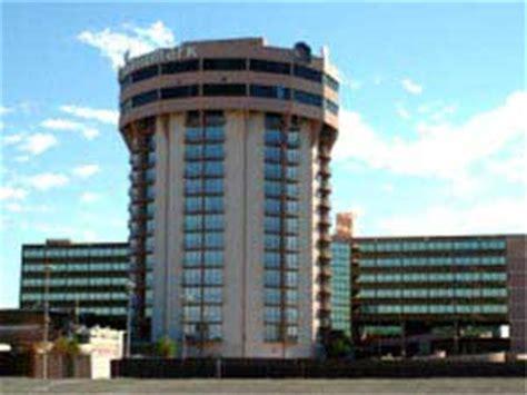 best western landmark hotel, metairie, louisiana best
