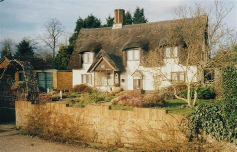 End Cottage by 1 Hawk End Cottage Size