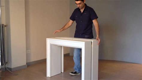 tavolo mensola allungabile tavolo consolle allungabile prezzi idee di design per la