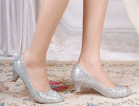 New Heels Silver Black 2013 new arrival shoes wedding bridal heels silver