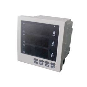 Chint Np96 Frequency Meter 45 55 Hz 96x96 220v three phase ere meter