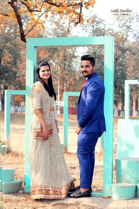 Best Pre  Wedding Shoot in Chandigarh  Deepakshi Thakur