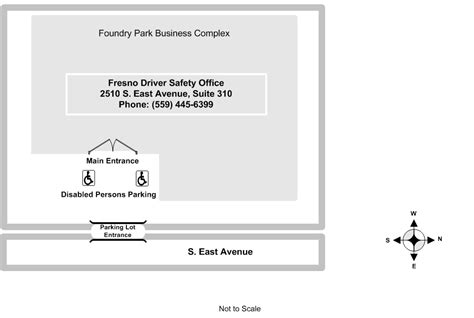 driver safety offices by location