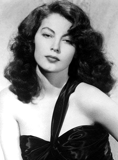 ava gardners tales of her hollywood love life with frank 17 best images about vintage general stuff on pinterest