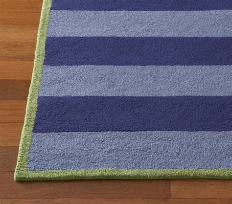 Searching For The Perfect Rug For A Child S Room Pottery Barn Striped Rug