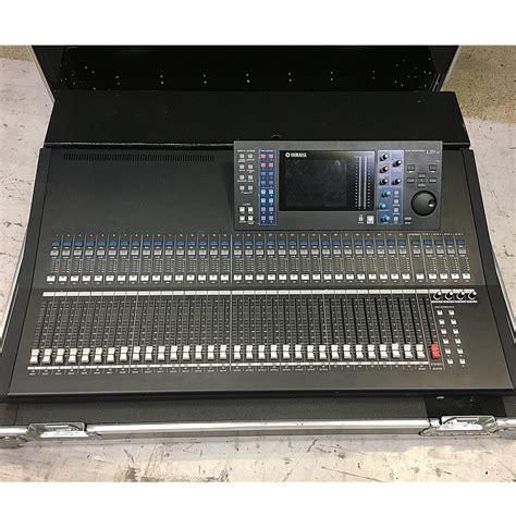 Mixer Yamaha Ls9 32 yamaha ls9 32 10kused