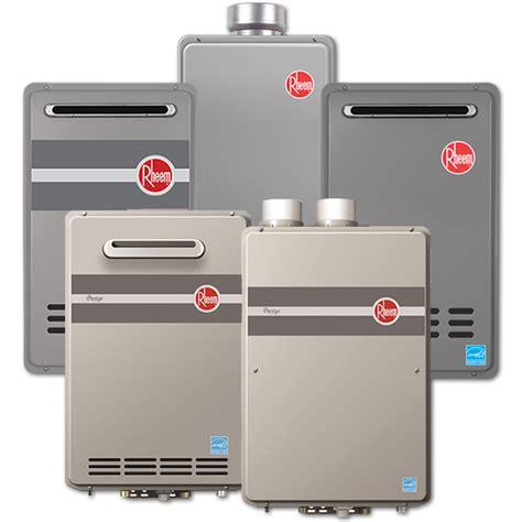 tankless water heaters tankless water heater