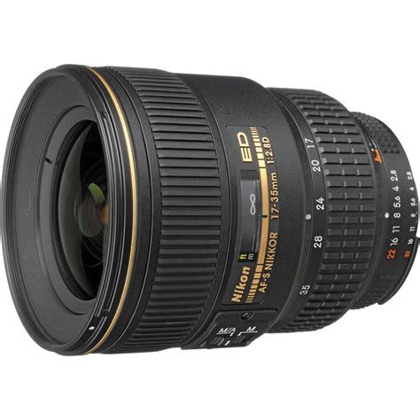 Nikon Lens Af S 17 35mm F2 8d nikon af s 17 35mm f2 8 d if ed sumber bahagia