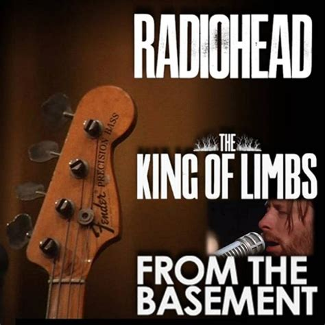 live from the basement radiohead live from the basement the king of limbs 2011 audio wearethelastbeatniks