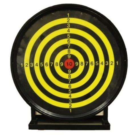 large bb sticky target for airsoft bb guns