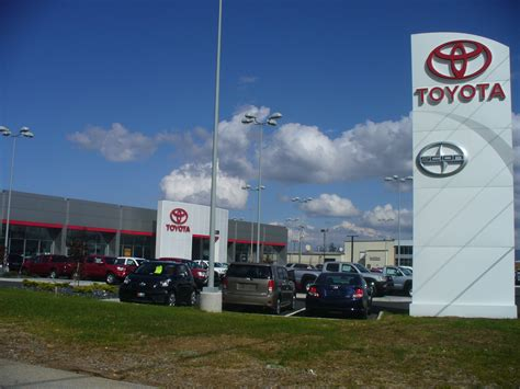 Shelor Toyota Waste Heating Just Makes Sense
