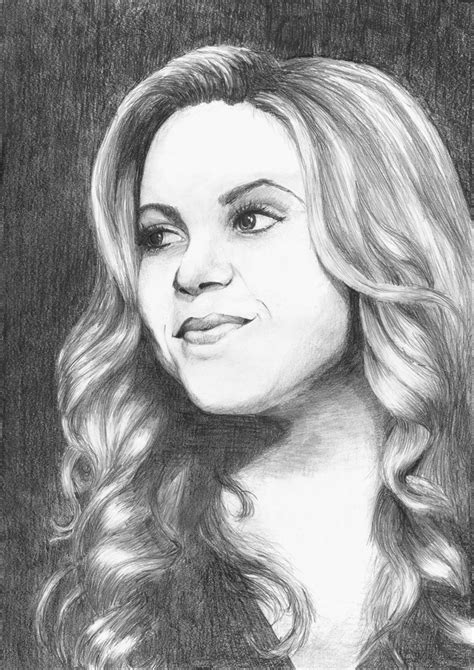 shakira drawing shakira by mariabruggeman on deviantart