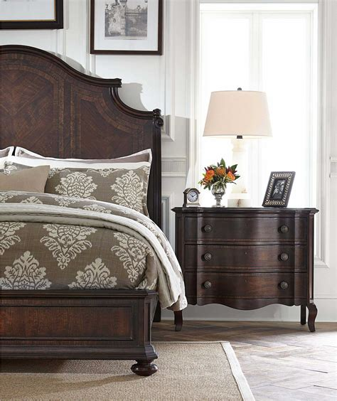 stanley furniture bedroom set stanley furniture casa d onore bedroom set sl4431342set2