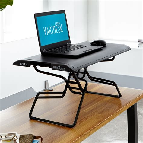 standing desk for laptop small standing desk laptop 30 varidesk stand up desk riser